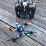 Quadcopters