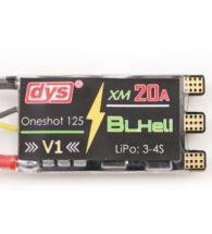 DYS XM20A ESC